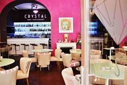 Crystal Bar & Restaurant
